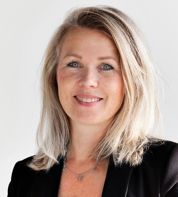Susanne Ragus